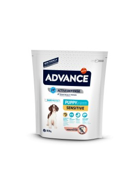 ADVANCE Puppy Sensitive 800g