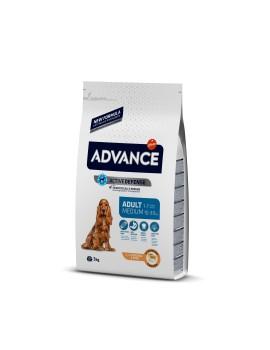 ADVANCE Adulto Medium 3Kg