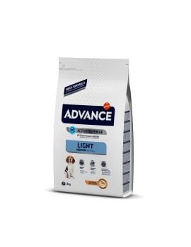 ADVANCE Adulto Medium Light 3Kg
