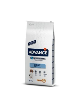 ADVANCE Adulto Medium Light 12Kg