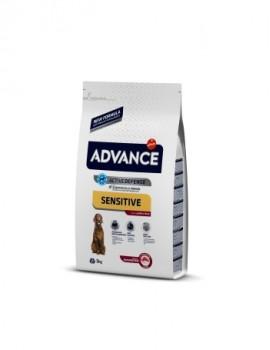 ADVANCE Adulto Medium Cordero 12Kg