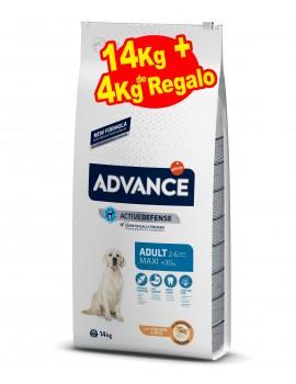 ADVANCE Adulto Maxi 18 KILOS
