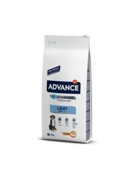 ADVANCE Adulto Maxi Light 14Kg