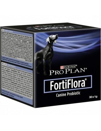 1 Sobre Fortiflora Canine 1g