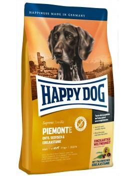 HAPPY DOG PIEMONTE 10 KG SUPREME SENSIBLE