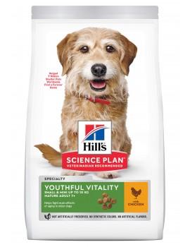 HILLS Canine Mature Adult +7 Youthful Vitality Small&Mini 1,5kg
