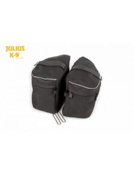 JULIUS Bolsas Laterales T0