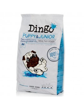 DINGO Puppy and Junior 500g