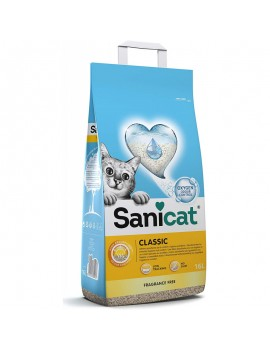 SANICAT Classic sin perfume 10 litros