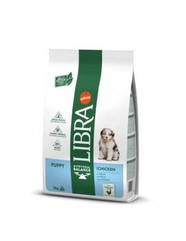 Libra Puppy Pollo 3Kg