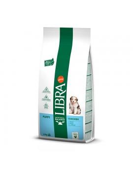 LIBRA Puppy Pollo 12Kg
