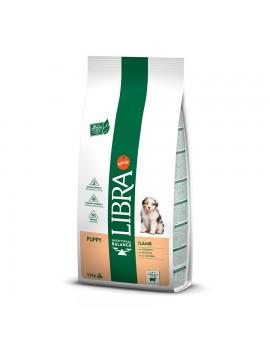 LIBRA Puppy Cordero 12Kg