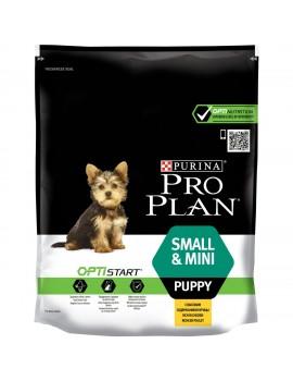PURINA PRO PLAN Puppy Mini Pollo 700g