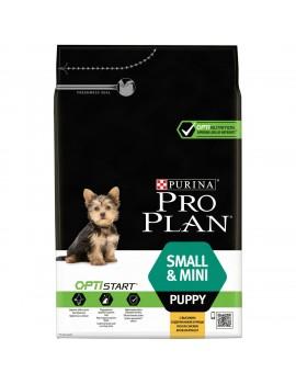 PURINA PRO PLAN Puppy Mini Pollo 3kg