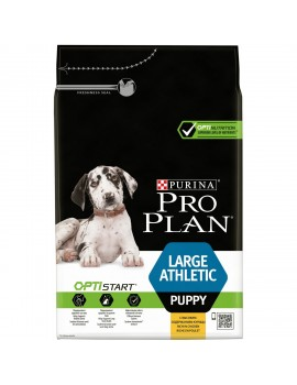 PURINA PRO PLAN Large Athletic Puppy 3 Kg