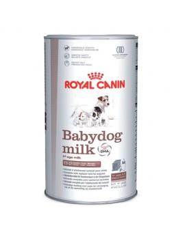 ROYAL CANIN Leche Babydog Milk 400g