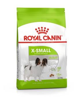 ROYAL CANIN Xsmall Adult 500g