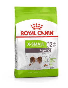 ROYAL CANIN Xsmall Ageing+12 500g