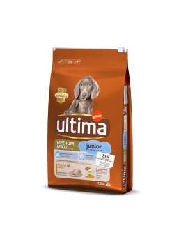 ULTIMA Dog Junior 7,5kg