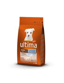 ULTIMA Dog Mini Junior 1,5kg