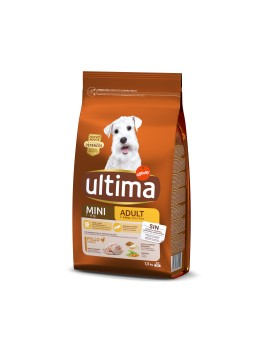 ULTIMA Dog Mini Adulto 1,5kg