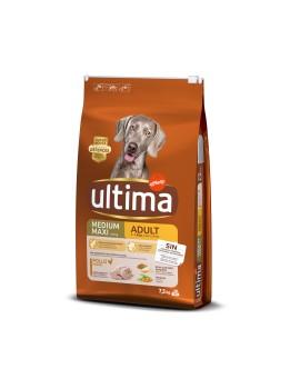 ULTIMA Adult Med/Maxi 7,5 Kg