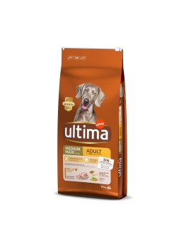 ULTIMA Dog Adulto Pollo 12kg
