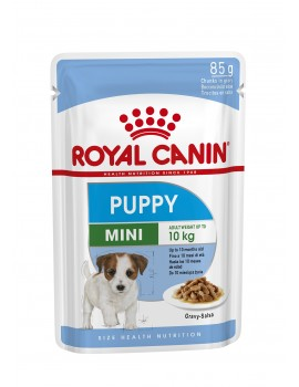ROYAL CANIN Pouch Mini Puppy 85g