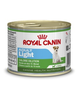 ROYAL CANIN Lata Mini Lightr 195g