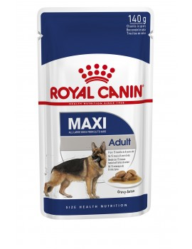 ROYAL CANIN Pouch Maxi Adult 140g