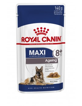 ROYAL CANIN Pouch Maxi Ageing 140g