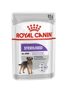 ROYAL CANIN Pouch Sterilised 85g