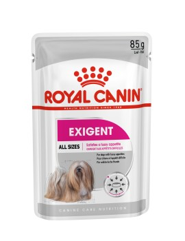 ROYAL CANIN Pouch Exigent 85g