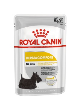ROYAL CANIN Pouch Dermacomfort 85g