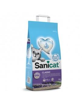 SANICAT Classic Lavanda 16 litros