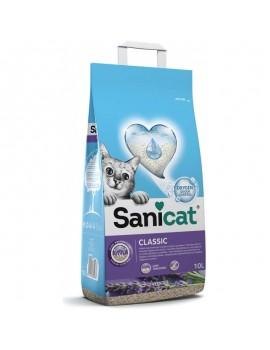 SANICAT Classic Lavanda 10 litros