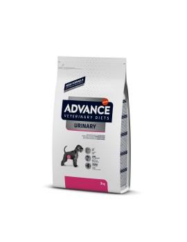 ADVANCE Dog Urinary 3Kg