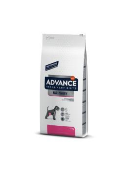 ADVANCE Dog Urinary 12Kg