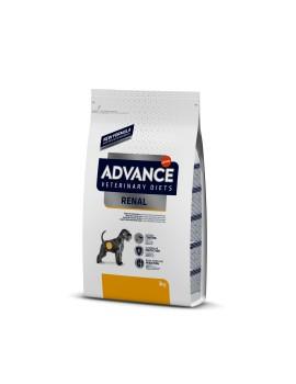 ADVANCE Dog Renal 3Kg