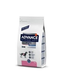 ADVANCE Dog Atopic Mini Trucha 1,5kg