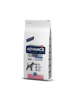 ADVANCE Dog Atopic Trucha 12Kg