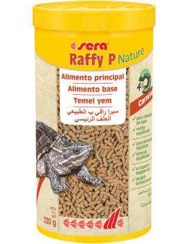 SERA Raffy P Nature 100ml