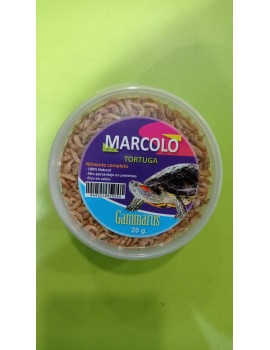 MARCOLO Gammarus 20g