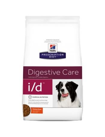 HILLS Canine i/d Digestive Care 12Kg