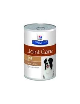 HILLS Canine j/d 370g