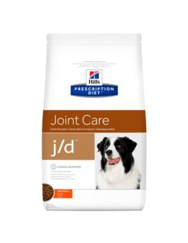 HILLS Canine j/d