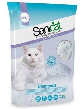 SANICAT Diamonds 3,8 L