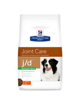 HILLS Canine j/d Reduced Calorie 4Kg