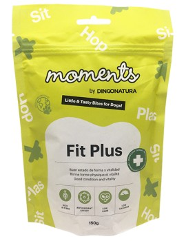 MOMENTS Fit Plus 150g