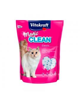 VITAKRAFT Magic Clean 3,8 litros